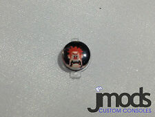 Playstation PS3 Custom Controller PS Home Guide Middle Button (Wreck It Ralph)