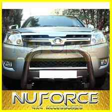 Great Wall X200 X240 (2009-2011)  Nudge Bar / Grille Guard