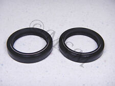 02-13 Honda FSC600 Silver Wing New K&L Front Fork Oil Seal Set 0109-043