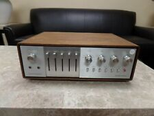 New listing Harman Kardon Citation Seventeen 17 / Wood Cabinet / Great Sounding Unit !