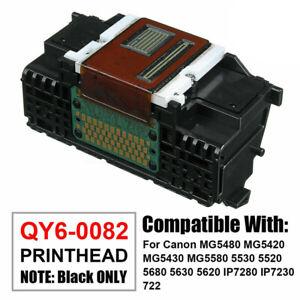 QY6-0082 Druckkopf Drucker Schwarz Für Canon IP7250 IP7220 MG5450 MG5650 MG5750