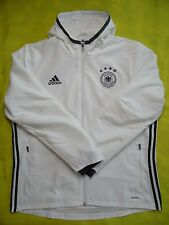 5+/5 Adidas UEFA Deutschland Germany Players Training Top Shirts Jersey jacket
