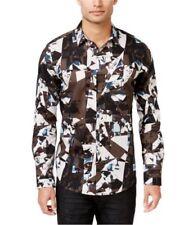 Camisas y polos de hombre multicolores color principal blanco 100% algodón