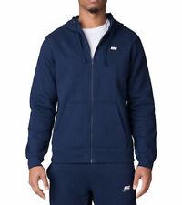 Nike Foundation Full Zip Fleece Tracksuit  Dark BLUE - CLEARANCE