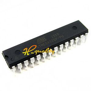 4PCS ATMEGA328P-PU DIP-20 Microcontroller With ARDUINO UNO Bootloader hot