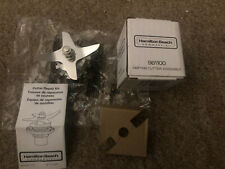 Genuine Hamilton Beach Commercial Hbf1100 Cutter Assembly for Commercial Blender