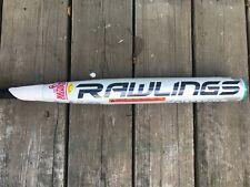 Rawlings Quatro -10 Softball Bat size 33/23 Brand new in wrapper