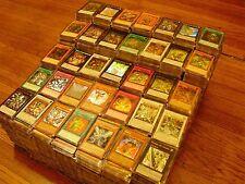 YuGiOh! 1000 Bulk Cards Repack CHEAP GENUINE KONAMI AUSTRALIA