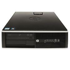HP Elite 8100 Intel Core i5 3.2GHz desktop PC 12 months warranty