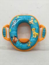 The First Years Disney The Lion king Soft Potty Seat, Multi