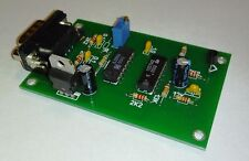 SWR PROTECTION UNIT for amplifiers MOSFET, LDMOS
