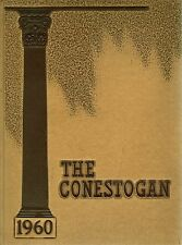 College Yearbook Elizabethtown College Elizabethtown PA Conestogan 1960