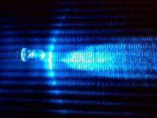 50x 5mm LED Leuchtdioden LED Wahlweise Rot Grün Blau Weiß Superhell KLAR NEU