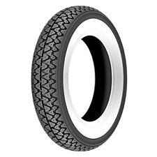 Gomma pneumatico Kenda K333 fascia bianca 3.00-10 Piaggio Vespa 125 Primavera