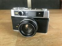 Taron Marquis Rangefinder Camera - Fast 45mm f1.8 Lens - Faulty Spares Repairs