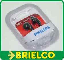 AURICULARES DE BOTON PHILIPS SHE1350 1METRO 50MW 32 OHM 100DB 16-20000HZ BD4924