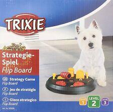 Juguete para Perros Mascotas Dog Activity Flip Board Consigue la Recompensa NEW