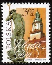 POLAND MNH 2008 Polish Cities - Jelenia Gora