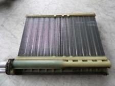 BMW 3 SERIES HEATER CORE E36, 05/91-09/00
