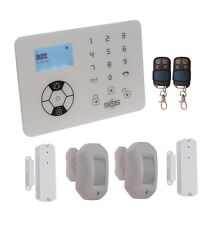 KP9 Bells Only Pet Friendly Wireless Alarm Kit H