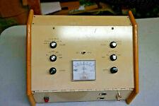 Bridge Amplifier Electronic Test Instrument Meter Circuit Strain Gauge Analyzer