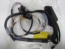 94-99 BMW 318ti RH Door Wiring Harness Genuine NEW OEM 61128386918