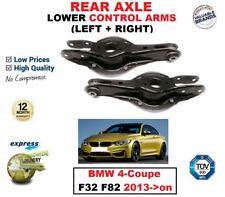 eje trasero izquierda y derecha centro brazos de control para BMW 4-coupe F32