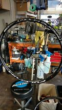 Fulcrum Racing Sport DB Wheelset, Tubeless Ready, Centerlock