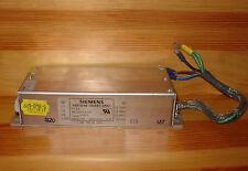 """""""Tested"""" Siemens 6SE3290-0DA87-0FA1 Micromaster RFI Filter 6SE3 290-0DA87-0FA1"""