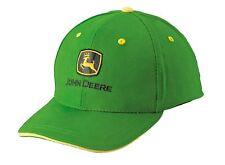 John Deere cap Classic basecap gorro gorra de béisbol caballeros baseballcap sombrero verde