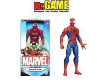 SPIDER-MAN ACTION FIGURES 15 CM MARVEL AVENGERS PERSONAGGIO ARTICOLATO HASBRO