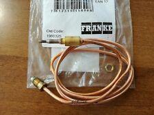 Termocoppia Sicurezza piano cottura FRANKE 1980325 L. 780mm ORIGINALE