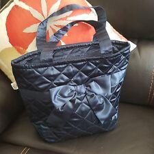 NaRaYa Women's Purse Shoulder Bag Tote Zip Blue Medium FWUW