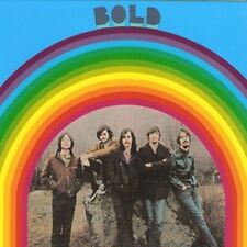"Bold:  ""S/T""  (69 Psych/Prog)  Digipak-CD"