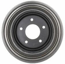 Brake Drum Rear Parts Plus P2034