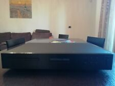 Audiolab 8200CD CD Player/DAC in Black -  Boxed