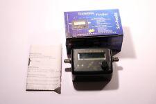 SATELLITE FINDER SAT-FINDER 1404315 RL-TC-0101 RLTC0101