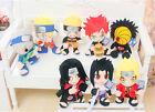 Naruto Figures Plush Toy Gaara Sasuke Hidan Hatake Kakashi Madara Boys Gift Rare