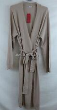 LA PERLA STUDIO Vestaglia Lunga Dressing gown Robe Tg.2 40 38 42 12 S 165/88A