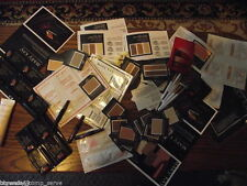 Mary Kay Sample Lot 25 SAMPLES - VARIETY- NEW - SKIN CARE MAKEUP ETC
