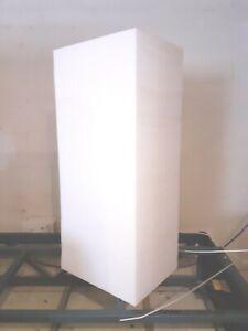 600x250x200mm Carving Foam medium density polystyrene blocks. Start a new Hobby.
