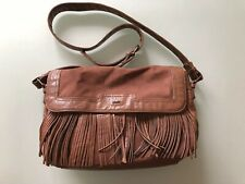 e3eaee6e31 Fringe Flap Leather Bags   Handbags for Women for sale