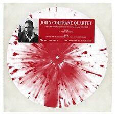 Disques vinyles live pour Jazz
