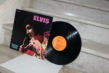 Vinyle LP  Elvis presley- good times