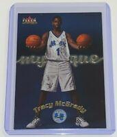 2000-01 Fleer Mystique Tracy McGrady #13 NBA Orlando Magic Basketball Card HOF