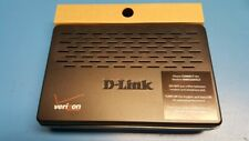 D-Link DSL-2750B 54 Mbps 4-Port 10/100 Wireless Router
