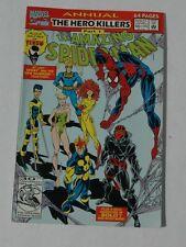 Amazing Spider-Man Annual #26 < Marvel 1992 > Origin Of Venom - VF+ 8.5
