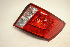 Subaru Impreza WRX STI Sedan Right Taillight Tail Light Genuine Oem 2008-2014