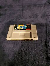 Starfox (Super Nintendo, SNES) Authentic Game Cartridge Only Tested