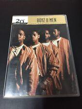 Boyz II Men - The DVD Collection (DVD, 2004)